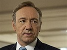 Kevin Spacey v seriálu House of Cards