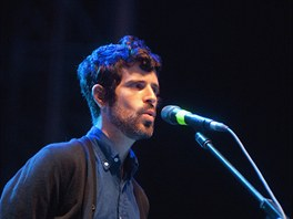 Devendra Banhart (Colours of Ostrava 2013)