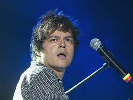 Jamie Cullum (Colours of Ostrava 2013)