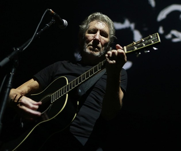 Roger Waters: The Wall, 7.8. 2013, O2 arena, Praha