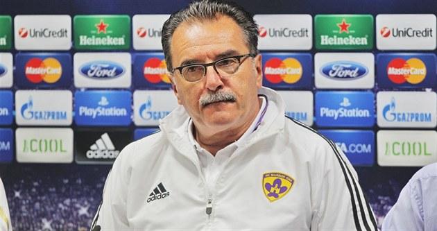 L'écriture de Vrb est connue, l'entraîneur des Croates a réagi à la pièce d'euro