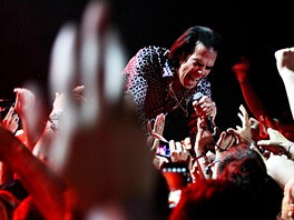Sziget Festival 2013 (Nick Cave)