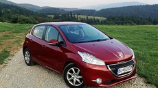 Peugeot 208 ve videotestu