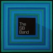 The SB Band (obal)