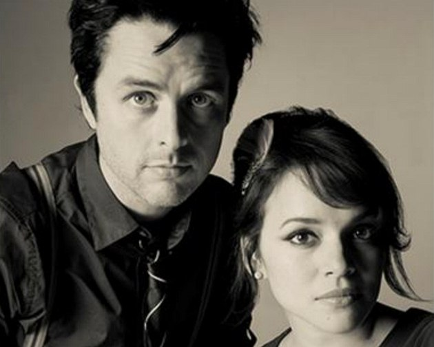 Billy Joe Armstrong a Norah Jones