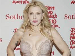 Courtney Love (New York, 23. listopadu 2013)