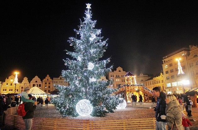 Výsledek obrázku pro český vánoční stromeček