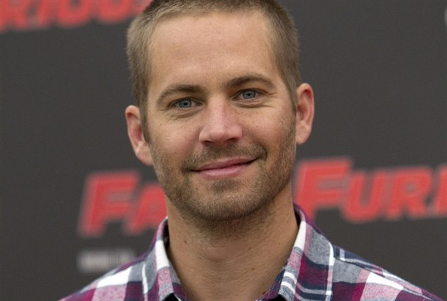 Paul Walker (29. dubna 2011)