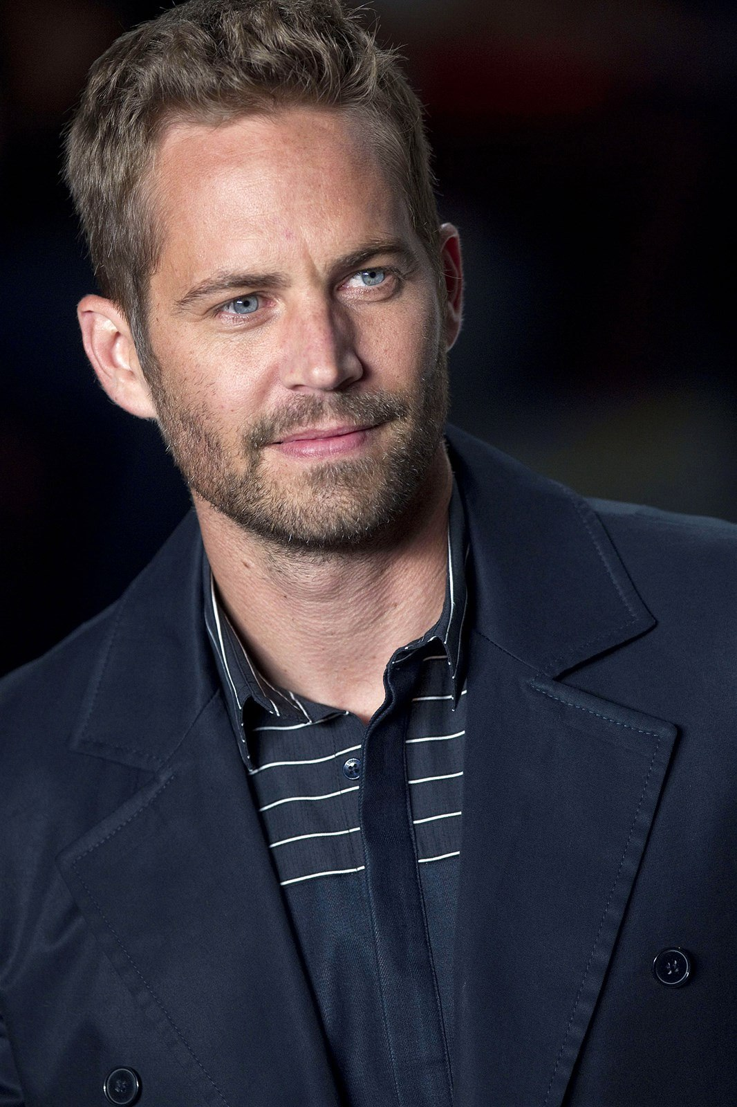 Paul Walker (21. března 2013)