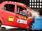 Crashtest Global NCAP - Tata Nano
