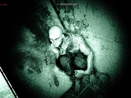 Outlast (PlayStation 4)