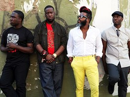 Robert Glasper Experiment
