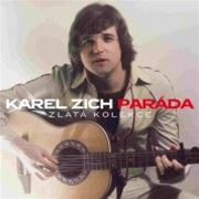 Karel Zich (obal 3CD)