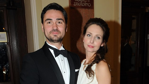 TıTı 2013 - Režisér Biser A. Arichtev s manželkou Veronikou