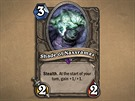 HearthStone: Heroes of WarCraft - Curse of Naxxramas