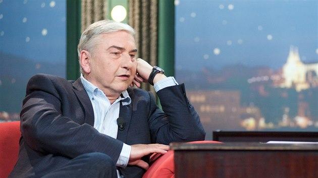 Miroslav Donutil - Pořád Se Něco Děje (One Man Show)