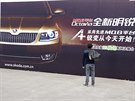 Autosalon Peking 2014