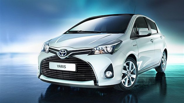 Video: Toyota změní Yaris