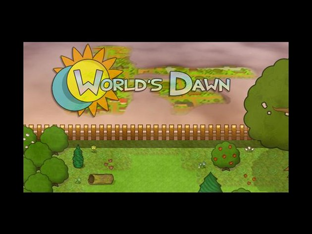 World's Dawn