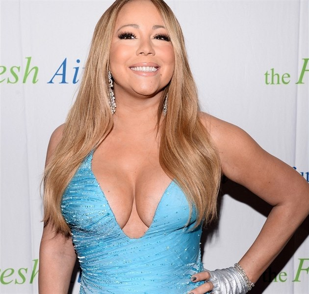 Mariah Carey (kv�ten 2014)