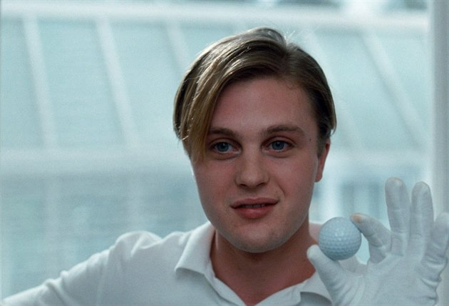 Michael Pitt ve filmu Funny Games