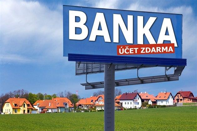 Podnikatelské účty bez poplatků nabízejí Fio a mBank, na účet zdarma se můžete dostat také u Equa banky, Komerční banky, UniCredit Bank či Sberbank. Ilustrační snímek