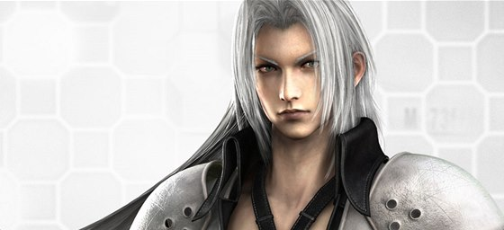 Sephiroth ve Final Fantasy 7