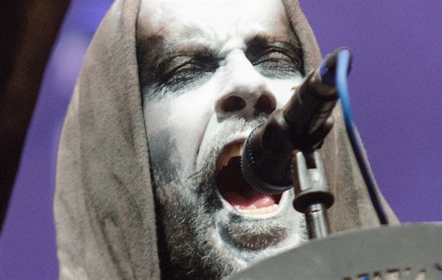Behemoth (Masters of Rock 2014)