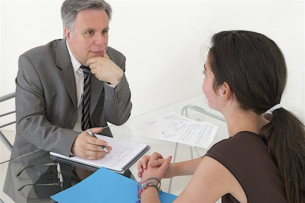 Na co se ptát při pohovoru zaměstnavatel
