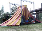 Colours of Ostrava 2014 (Moving Stage)