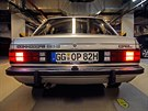 Opel Commodore 2,5 E