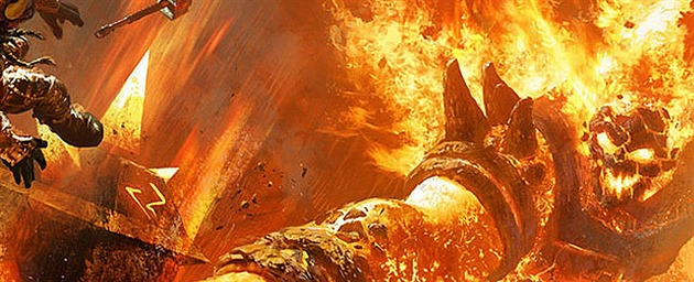 World of WarCraft slaví 10 let - vrací se Molten Core a s ním i Ragnaros
