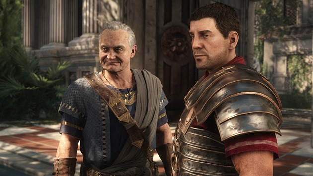Ryse: Son of Rome (PC)