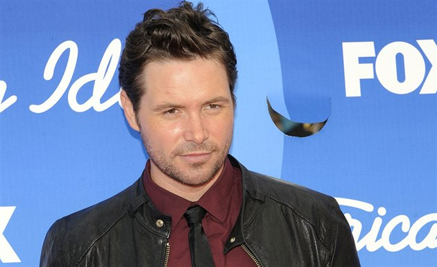 Michael Johns v sout�i American Idol