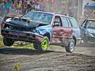 Destruction derby II.