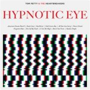 Tom Petty: Hypnotic Eye (obal alba)