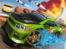 Table Top Racing (PS Vita)