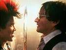 Robin Williams ve filmu Hook