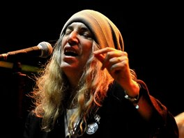 Trutnoff 2014: Patti Smith