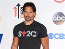 Joe Manganiello (Los Angeles, 5. září 2014)