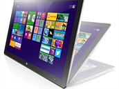 All-in-one počítač Lenovo Horizon 2e