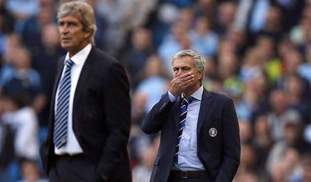 Pellegrini devançait Mourinha: la ligue serait meilleure avec lui