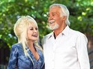 Dolly Partonov� a Kenny Rogers (2010)