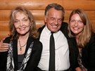 Grace Zabriskie, Ray Wise a Sheryl Lee (2014)