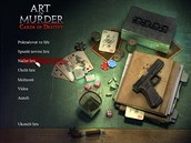 Art of Murder 3: Cards of the Destiny