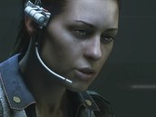 Amanda Ripley v Alien: Isolation