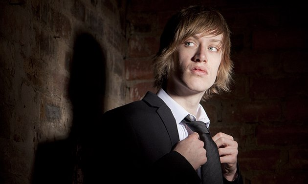 Naděje stand-up show Daniel Sloss