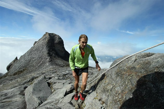 Mt. Kinabalu International Climbathon 28th summit race