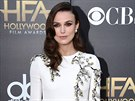 Keira Knightley na Hollywood Film Awards (Los Angeles, 14. listopadu 2014)