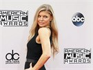 Fergie na American Music Awards